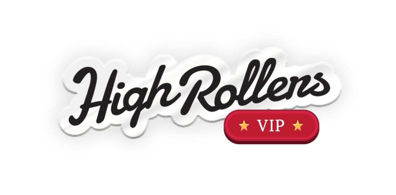 HighRollersLogo