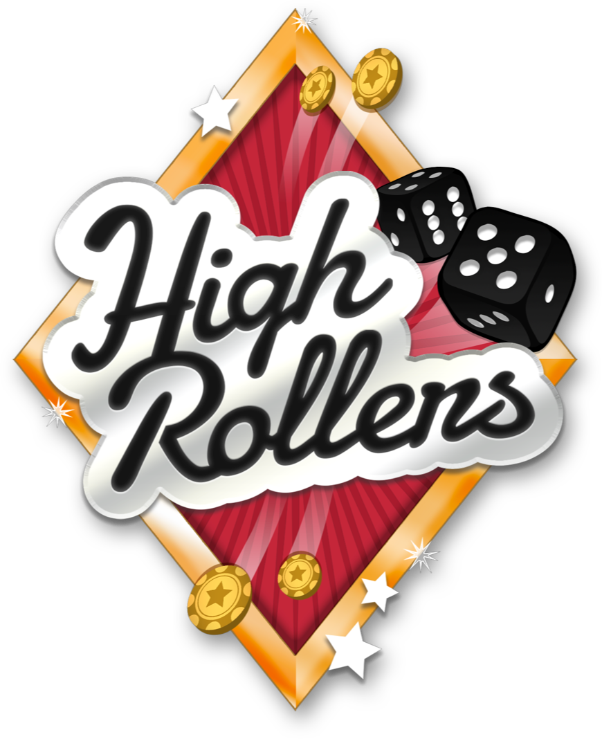 HighRollers_DiamondLogo